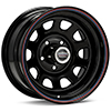 диски American Racing AR767 Steel Black Painted