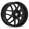диски Axis Sport XM Black Painted