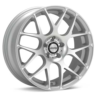 Автомобильные диски Axis Sport XMX Matte Silver Painted