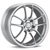 диски Enkei Racing PF01 Bright Silver Paint