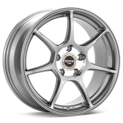 Автомобильные диски Enkei Racing RS-M Bright Silver Paint