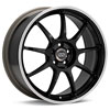 диски Enkei Racing RSM9 Bright Silver Paint