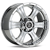 диски Granite Alloy GV6 Bright PVD