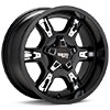 диски MOTO METAL MO969 5-Lug Black Painted