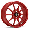 диски Sparco Assetto Gara Red Painted