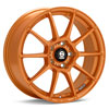 диски Sparco Assetto Gara Orange Painted