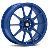 диски Sparco Assetto Gara Blue Painted