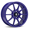 диски Sparco Assetto Gara Purple Painted