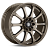 диски Sparco Drift Bronze Painted