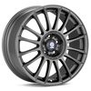 диски Sparco Pista Black Painted