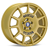 диски Sparco Terra Gold Painted