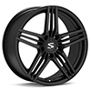 диски Starke Design FC Black Painted